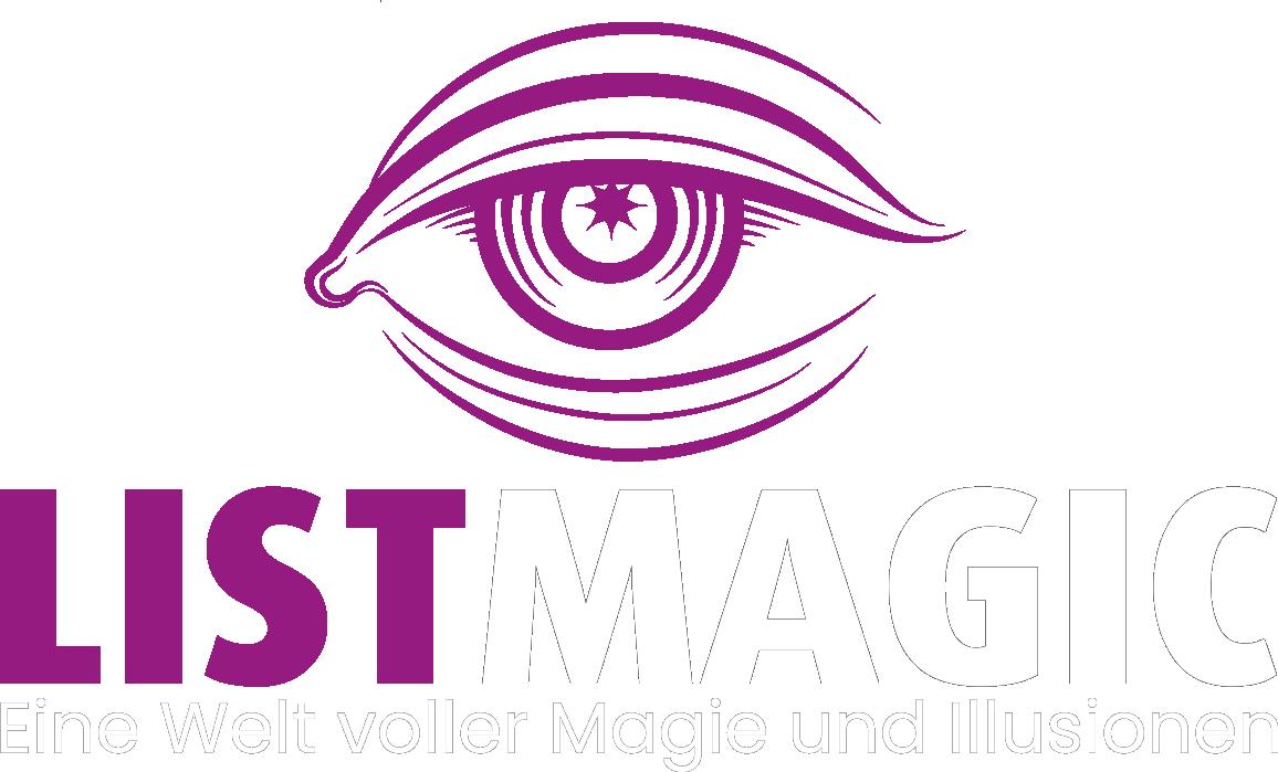 List Magic – Illusionen, Magie, Zaubern – Alexander List